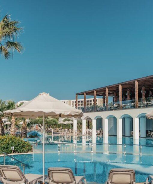 Προσφορες Lindos Imperial Resort & Spa