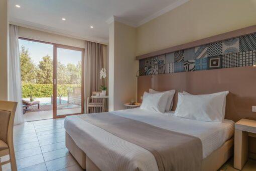 Πακετο διακοπών all inclusive για Lindos Imperial Resort & Spa
