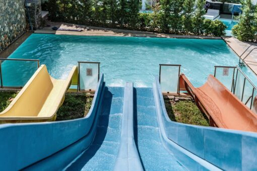 Μοναδική προσφορά για το ξενοδοχείο Lindos Royal ResortΠροσφορά για διαμονή all inclusive σε  Lindos Royal Resort