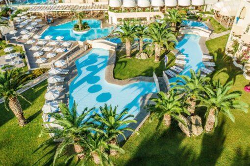 Προσφορά Lindos Royal Resort