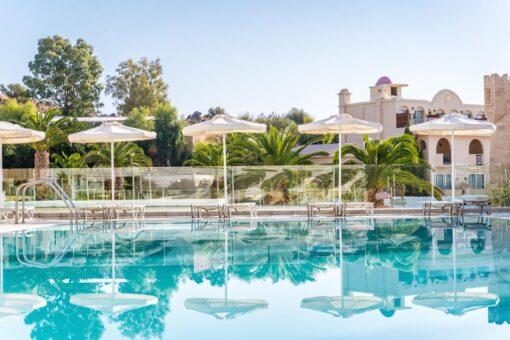 Προσφορες Lindos Royal Resort
