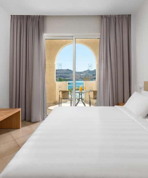 Πακετο διακοπών all inclusive για Lindos Royal Resort