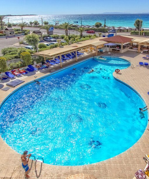 Μοναδική προσφορά για το ξενοδοχείο Lito HotelΠροσφορά για διαμονή σε Lito Hotel