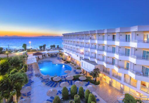 Προσφορές για το ξενοδοχείο Lito Hotel
