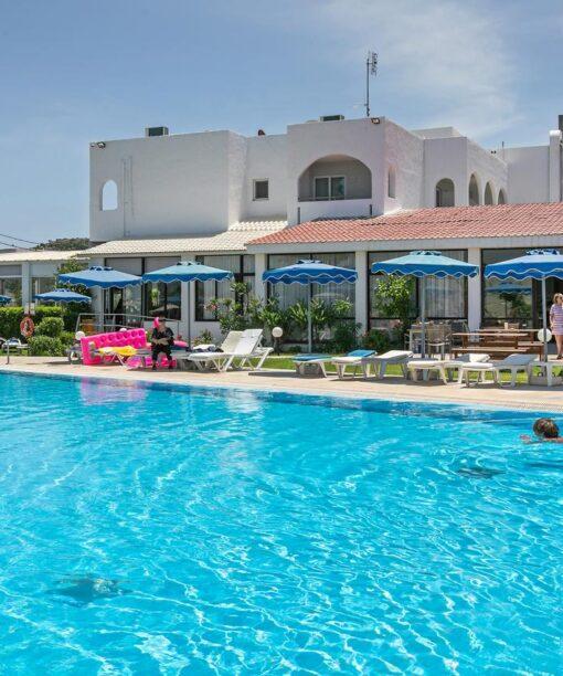 Μοναδική προσφορά για το ξενοδοχείο Lymberia HotelΠροσφορά για διαμονή σε Lymberia Hotel