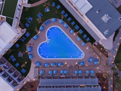 Μοναδική προσφορά για το ξενοδοχείο Lyttos BeachΠροσφορά για διαμονή all inclusive σε  Lyttos Beach