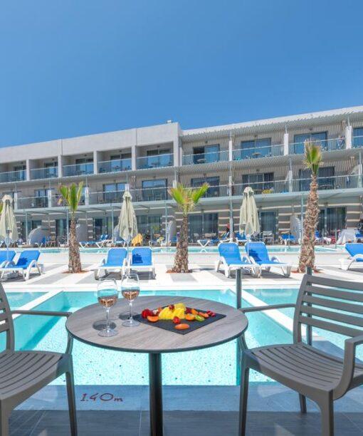 Hotel deal Lyttos Beach