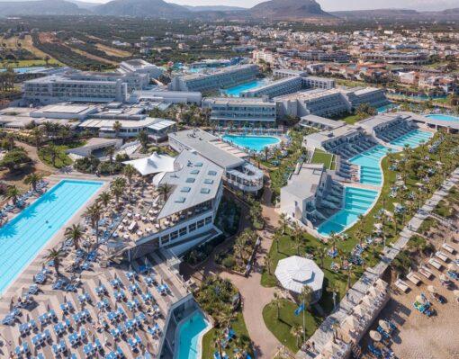 Πακετο διακοπών all inclusive για Lyttos Beach