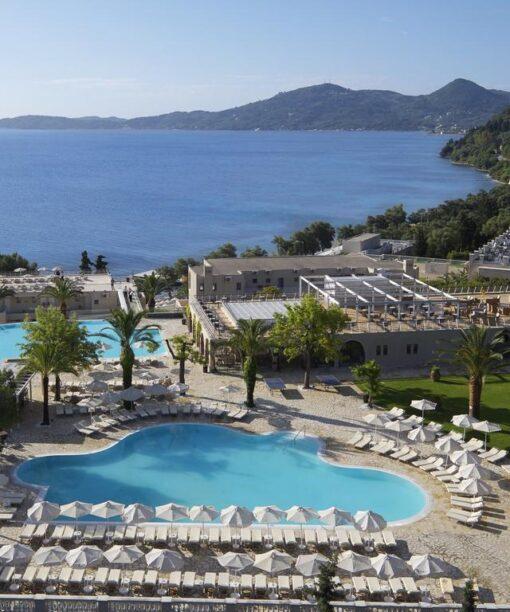 Μοναδική προσφορά για το ξενοδοχείο MarBella CorfuΠροσφορά για διαμονή all inclusive σε  MarBella Corfu