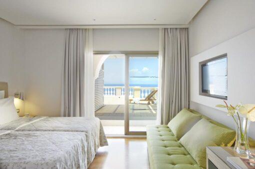 Hotel deal MarBella Corfu