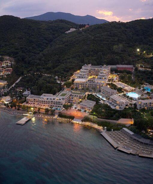Πακετο διακοπών all inclusive για MarBella Corfu