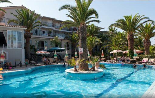 Προσφορές για το ξενοδοχείο Margarita Hotel