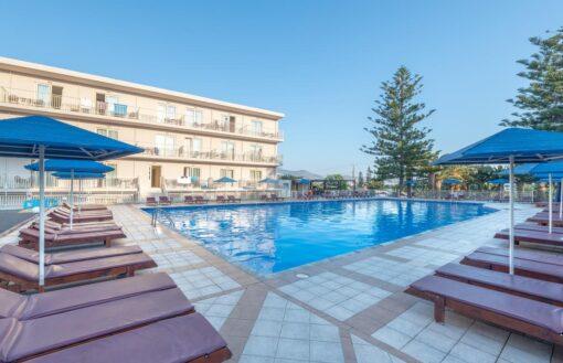 Προσφορές για το ξενοδοχείο Marilena Hotel