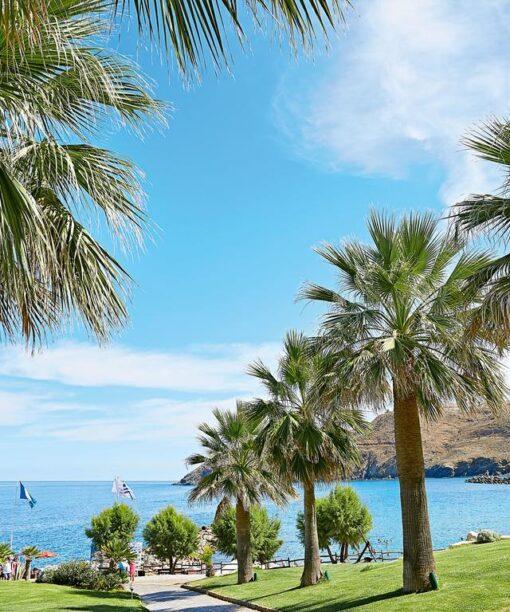 Μοναδική προσφορά για το ξενοδοχείο Marine Palace & Aqua ParkΠροσφορά για διαμονή σε Marine Palace & Aqua Park