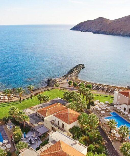 Hotel deal Marine Palace & Aqua Park