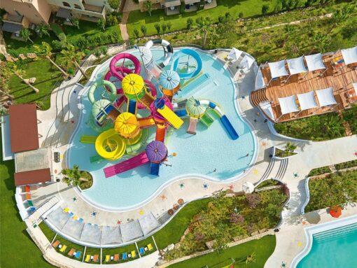 Προσφορές για το ξενοδοχείο Marine Palace & Aqua Park