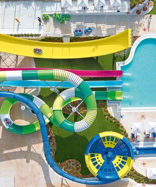 Πακετο διακοπών για Marine Palace & Aqua Park