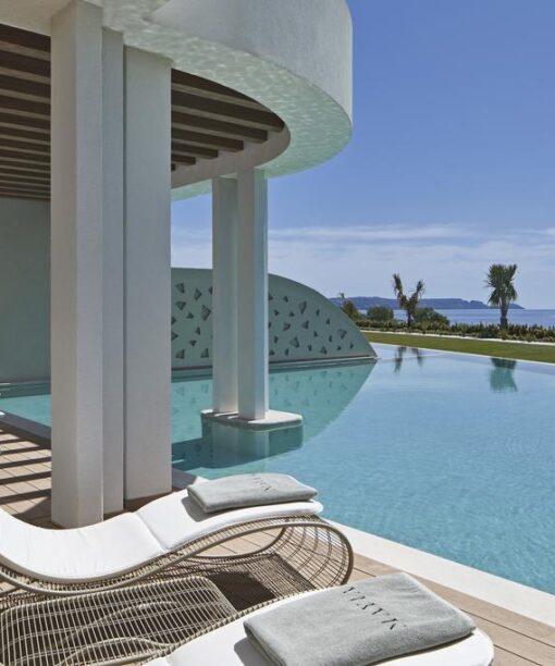 Hotel deal Mayia Exclusive Resort & Spa