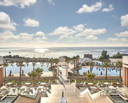 Προσφορές για το ξενοδοχείο Mayia Exclusive Resort & Spa