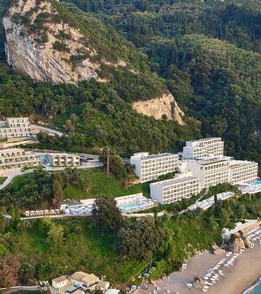Προσφορές για το ξενοδοχείο Mayor La Grotta Verde Grand Resort