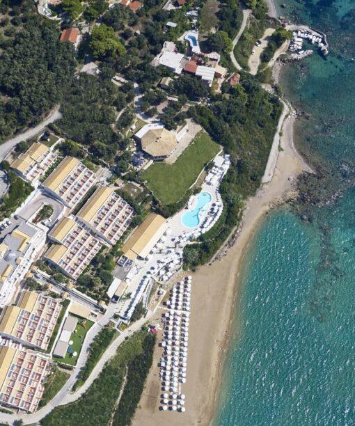 Προσφορές για το ξενοδοχείο Mayor Pelekas Monastery