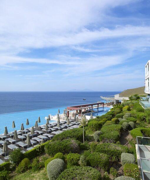 Michelangelo Resort & Spa προσφορά