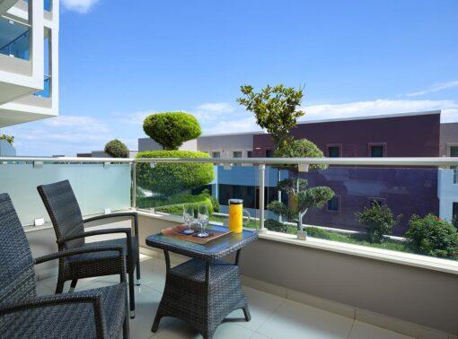 Προσφορά Michelangelo Resort & Spa