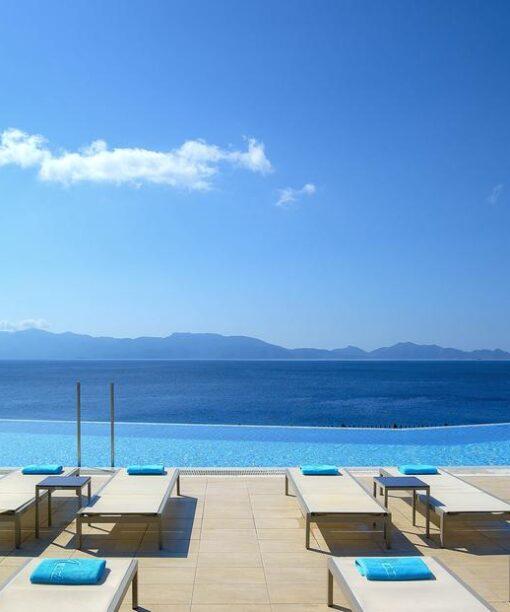 Προσφορές για το ξενοδοχείο Michelangelo Resort & Spa