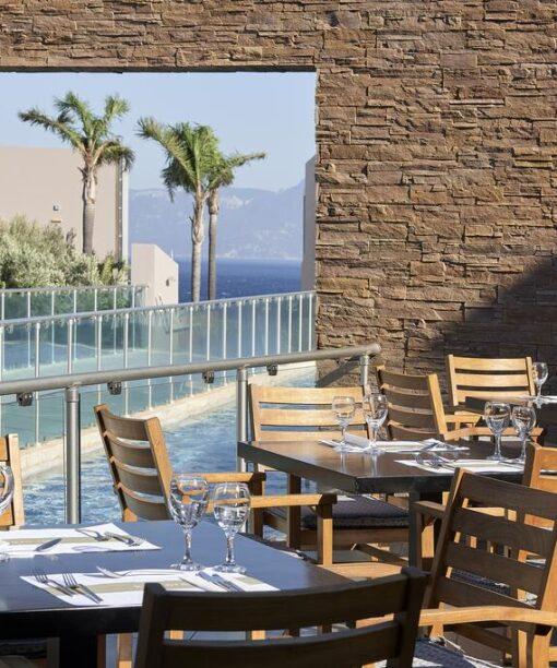 Πακετο διακοπών all inclusive για Michelangelo Resort & Spa