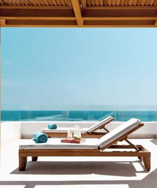 Μοναδική προσφορά για το ξενοδοχείο Mitsis Alila Resort & SpaΠροσφορά για διαμονή all inclusive σε  Mitsis Alila Resort & Spa