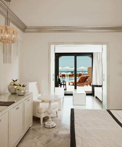 Mitsis Alila Resort & Spa προσφορά