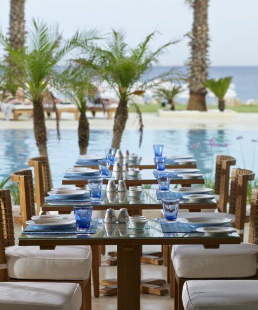 Προσφορες Mitsis Alila Resort & Spa