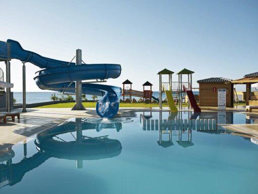 Hotel deal Mitsis Alila Resort & Spa