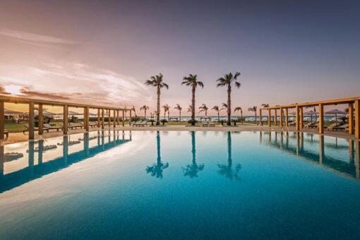 Προσφορές για το ξενοδοχείο Mitsis Alila Resort & Spa Με Νεροτσουλήθρες