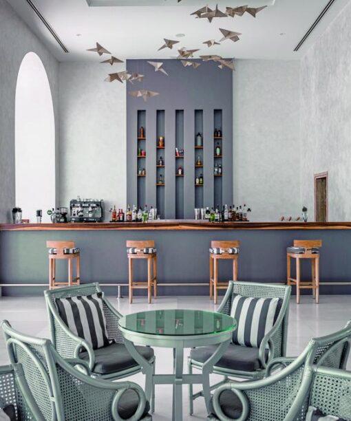 Πακετο διακοπών all inclusive για Mitsis Alila Resort & Spa