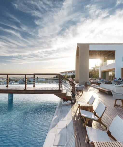 Mitsis Blue Domes Resort & Spa προσφορά