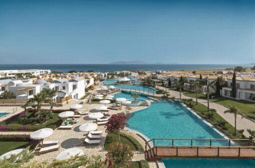 Προσφορά Mitsis Blue Domes Resort & Spa