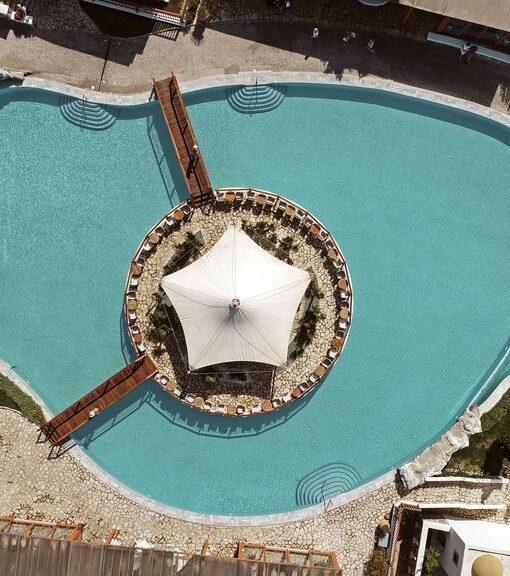 Προσφορές για το ξενοδοχείο Mitsis Blue Domes Resort & Spa