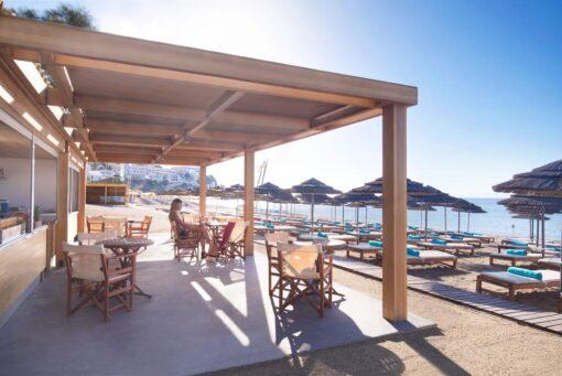 Πακετο διακοπών all inclusive για Mitsis Blue Domes Resort & Spa