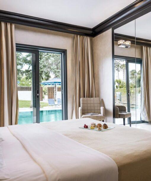 Mitsis Faliraki Beach Hotel & Spa προσφορά