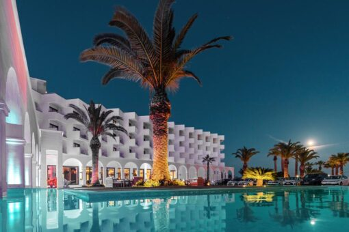 Προσφορές για το ξενοδοχείο Mitsis Faliraki Beach Hotel & Spa