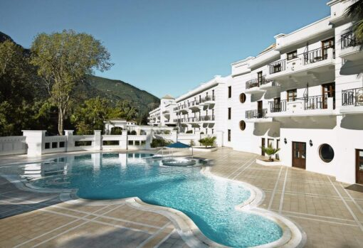 Mitsis Galini Wellness Spa & Resort προσφορά