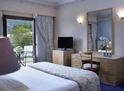 Προσφορά Mitsis Galini Wellness Spa & Resort