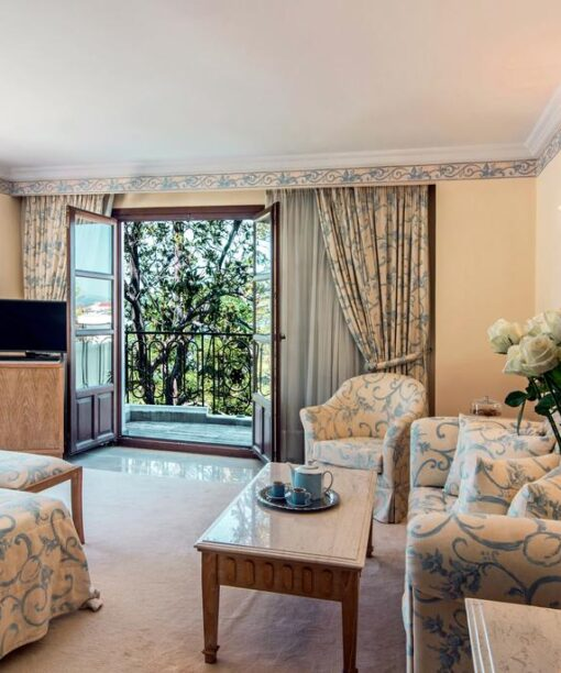 Hotel deal Mitsis Galini Wellness Spa & Resort