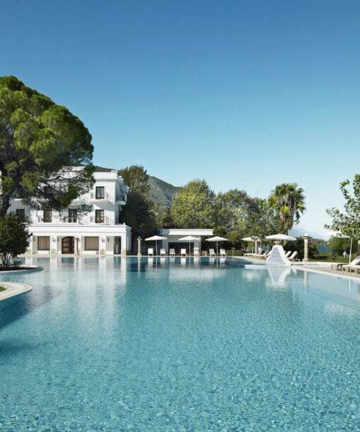 Προσφορές για το ξενοδοχείο Mitsis Galini Wellness Spa & Resort