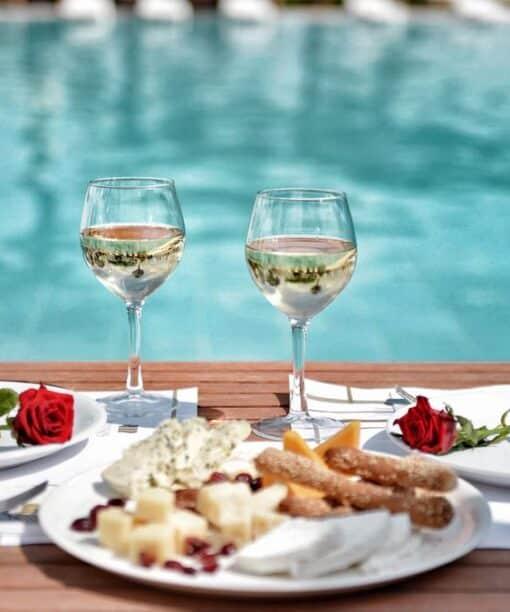 Πακετο διακοπών all inclusive για Mitsis Galini Wellness Spa & Resort