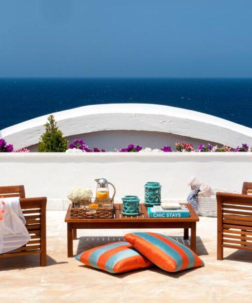 Μοναδική προσφορά για το ξενοδοχείο Mitsis Grand Beach HotelΠροσφορά για διαμονή all inclusive σε  Mitsis Grand Beach Hotel