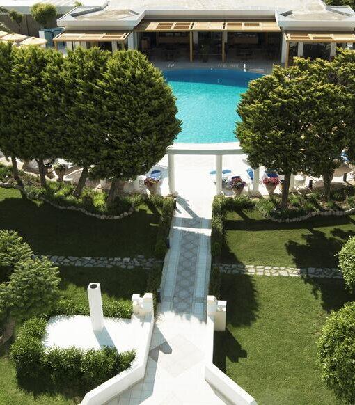 Mitsis Grand Beach Hotel προσφορά