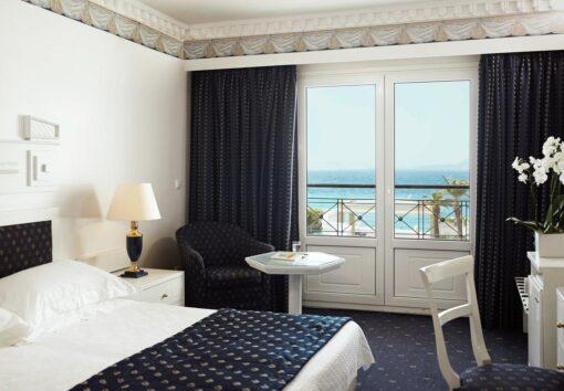 Προσφορες Mitsis Grand Beach Hotel