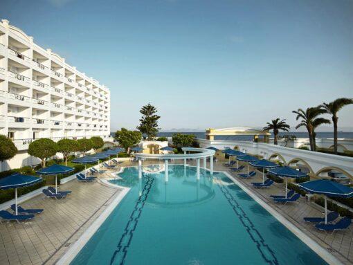 Προσφορές για το ξενοδοχείο Mitsis Grand Beach Hotel
